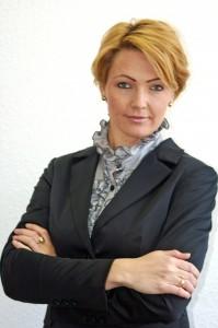 Aleksandra Olechnowicz Ecco Holiday