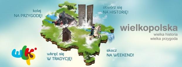 Wielkopolska - wielka historia, wielka tradycja