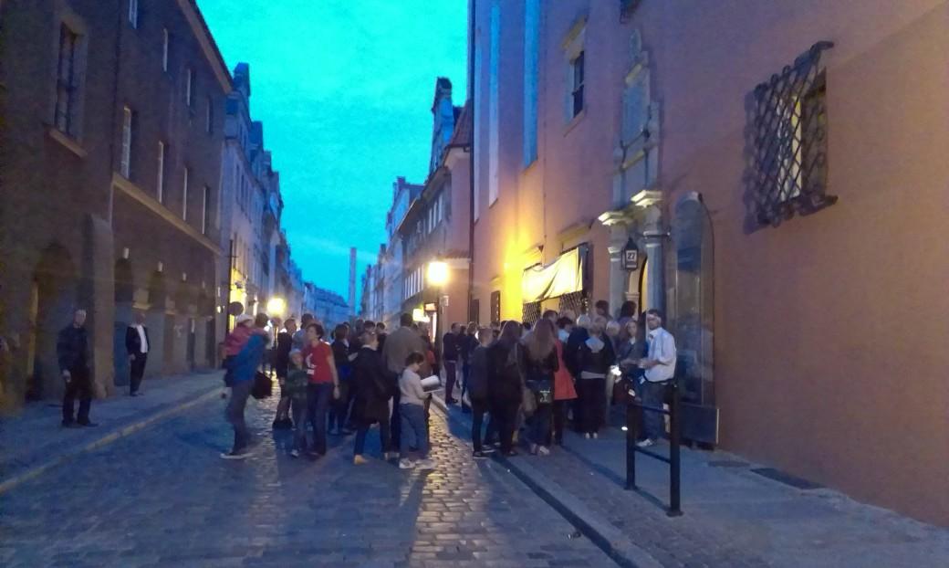 Poznań był jednym z niemal 150 miast, które świętowały Noc Muzeów