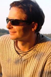 Piotr Kruczek redaktor naczelny serwisu PilociWycieczek.pl